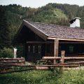 Brennhütten-Besuch